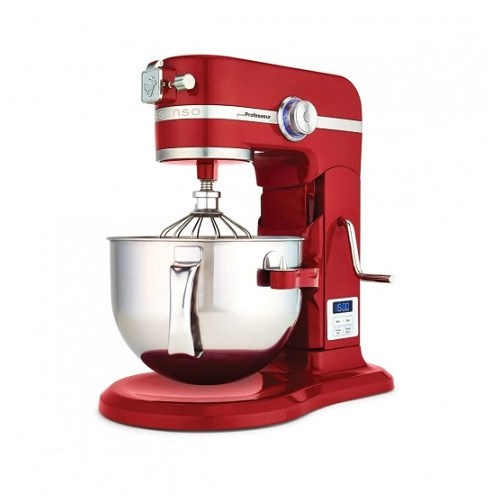 Esse Grande Professeur Mutfak Robotu Kırmızı