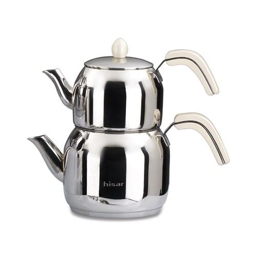 Hisar Çayd.Tk.Monaco Sedef -Bahama 6'Lı Çay Bardak Hediyeli