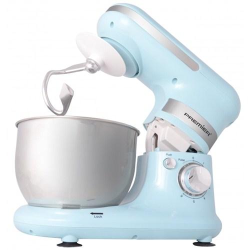 Premier PSM 5791 Mutfak Robotu Mavi