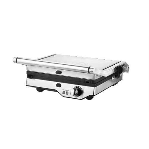 Cucinox LW505 (SK42041E) 2000 W Izgaralı Tost Makinesi
