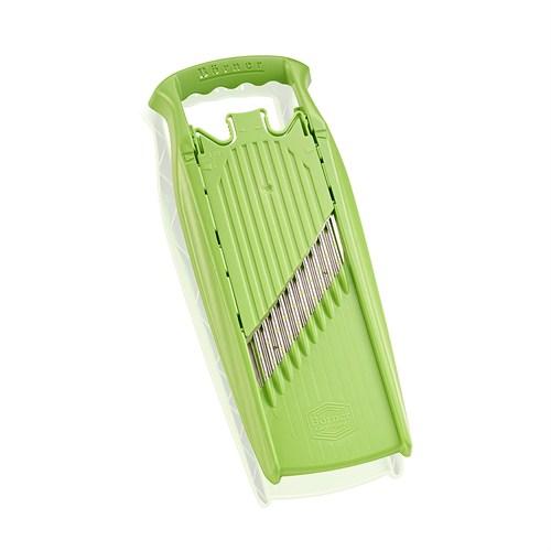 Börner Welle Waffel Powerline Yeşil