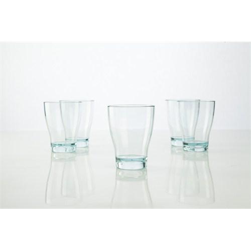 Plabar Kırılmaz Su Bardağı ( Yeşil) 6Lı