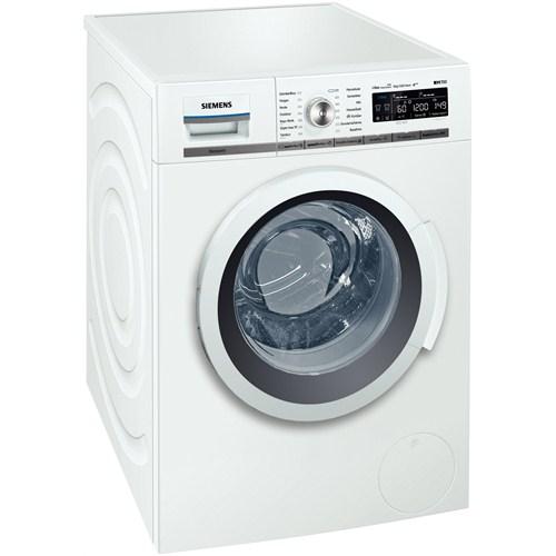 Siemens WM12T660TR iQ700 A+++ 8 Kg 1200 Devir Çamaşır Makinesi