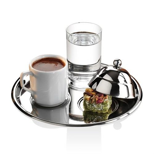 Narin Türk Kahvesi Seti - 4 Parça