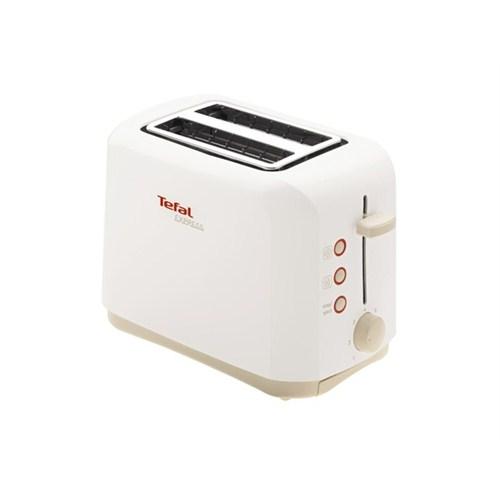 Tefal Express Plastik Beyaz Ekmek Kızartma Makinesi