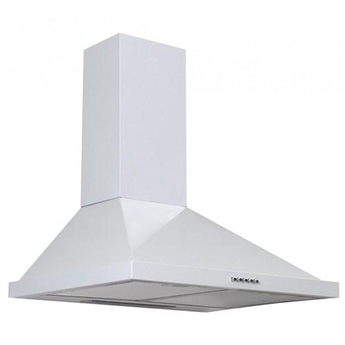 Ferre B FMP 600 Piramit Beyaz Davlumbaz