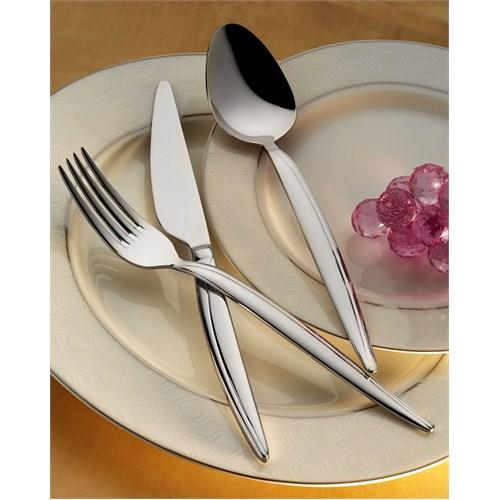Aryıldız Bodrum Mat 18 Parça Yemek Takımı