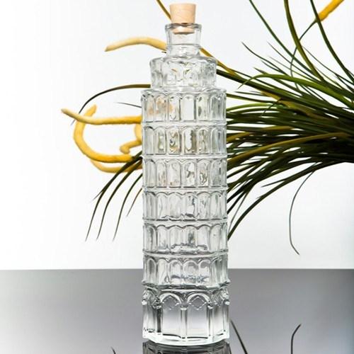 Bluezen Pisa Kulesi Tasarımlı Yağdanlık