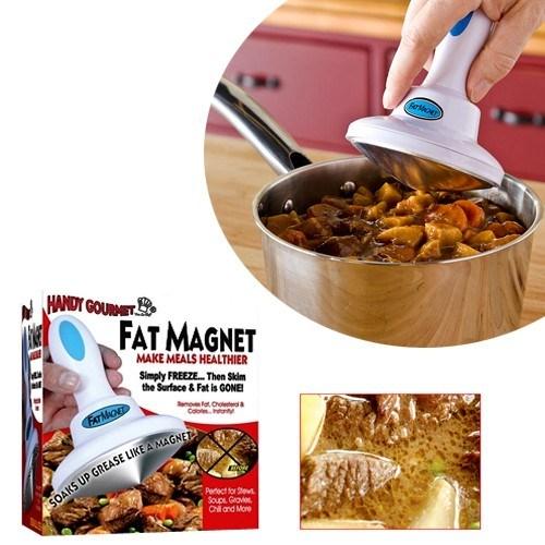 Bluezen Yemek Yağı Toplayıcı Fat Magnet