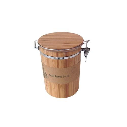 Bambum - Sante - Saklama Kabı Büyük