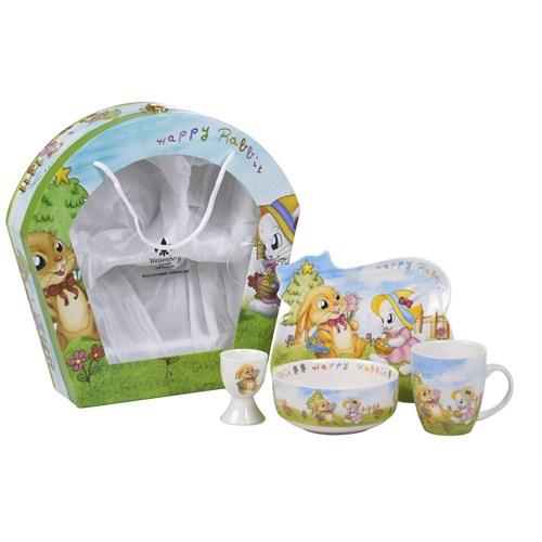 iHouse 53000-3 Mama Seti Beyaz