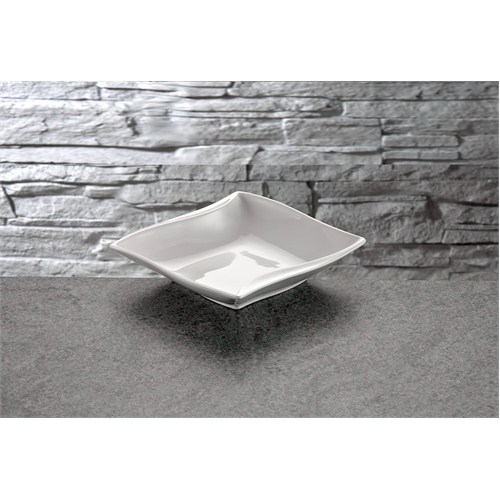 iHouse Lx11 Porselen Kase Beyaz