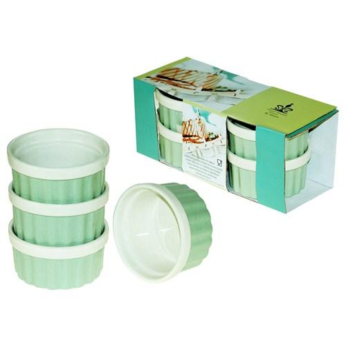 iHouse 5680 Seramik Reçellik Yeşil