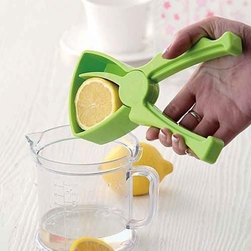 Hepsi Dahice Pratik Limon Sıkacağı