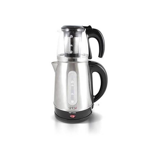 Sinbo STM-5810 Elektrikli Çay Seti