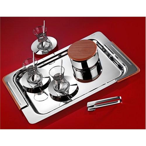 Aryıldız De-Luxe Prestige 30 Parça Çay Set