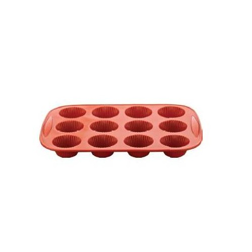 Aryıldız Siliconart 12 Li Kek Kalıbı