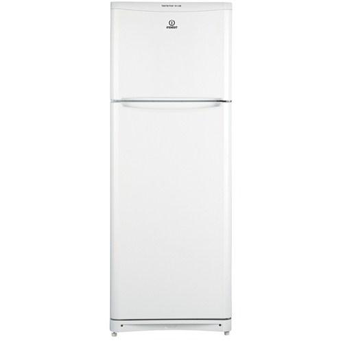 Indesit TAAN 5 V (TK) A+ 435 Lt Statik Buzdolabı