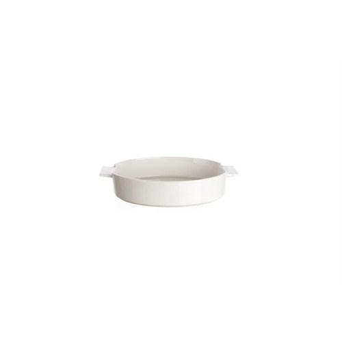 Songfa Vanguardıa Porselen Fırın Kabı Oval 30X20x6cm