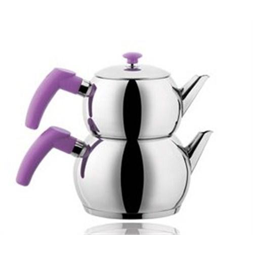 Remetta Maxi Çaydanlık Lila