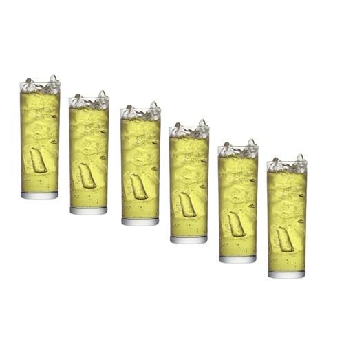 Lav Limonata Bardağı 6Lı