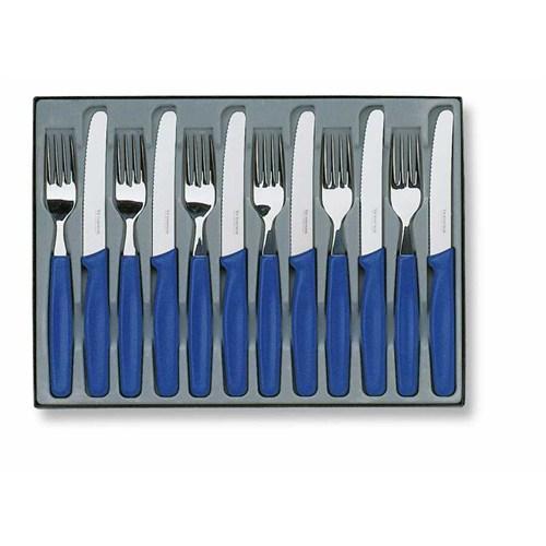 Victorinox 5.1332.12 Çatal & Bıçak Seti
