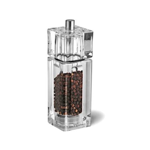 Cole & Mason H33501p Cube 145Mm Biber Değirmeni