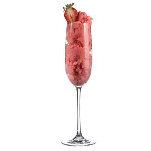 Paşabahçe F&D 6'Lı Flüt Şampanya Kadehi