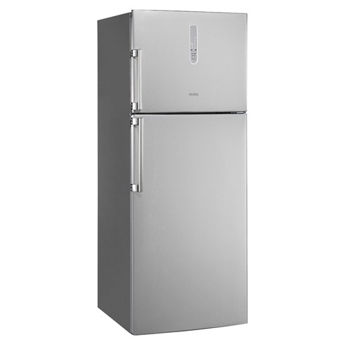 Vestel AKILLI NF520 X A+ 520 Lt NoFrost Buzdolabı