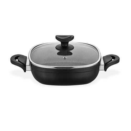 Schafer Granit Gastronomie Karnıyarık 24 Siyah