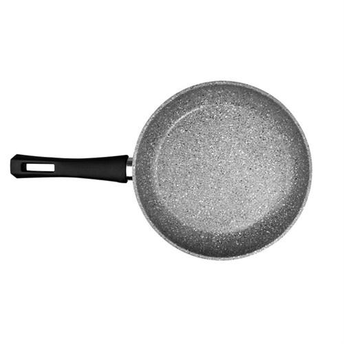 Karaca Grey Stone Bıo Granit Tava 26 Cm