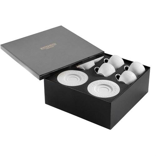 Kütahya Porselen Silvia Altı Kişilik Çay Takımı
