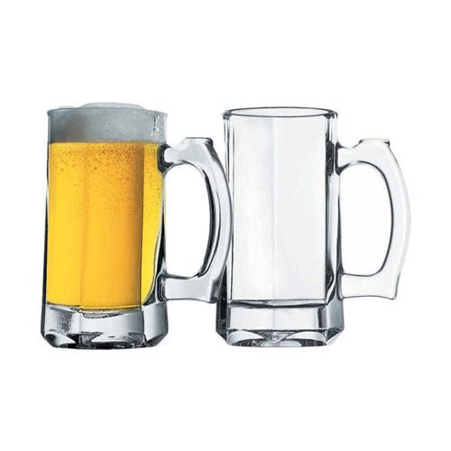 Paşabahçe Bremen Bira Bardaği 2'Li