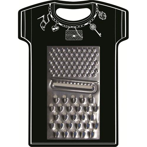 I Love Home T-Shirt Rende Siyah