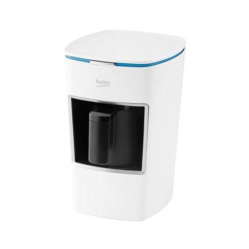 Beko BKK 2300 Mini Tekli Beyaz Kahve Makinesi