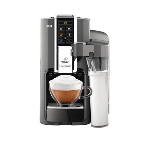 Tchibo Cafissimo Latte Rosso Kahve Makinesi - Kırmızı - 300081