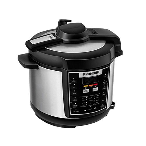 Redmond Multicooker RMC-M110 Çok Amaçlı Pişirici