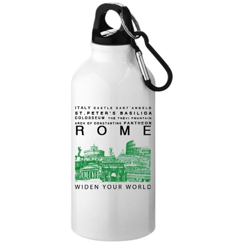 Tk Collection Rome Mug 350 Ml