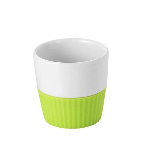 Pf Concept 11247702 Seramik Cupcake Kabı Yeşil