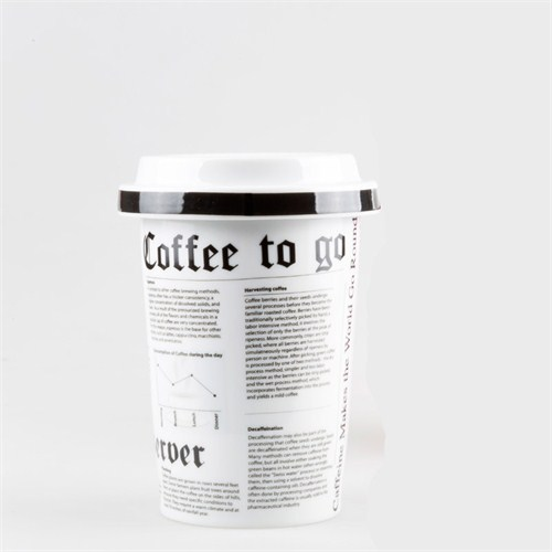 Biggdesign Headline Mug