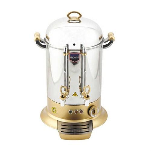 250 Bardak Gold Çay Makinasıçay Otomatı22 Lt