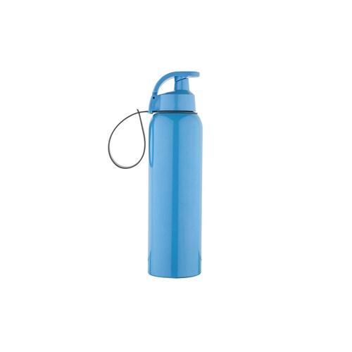 Tantitoni Mavi Plastik Su Şişesi - 680Ml