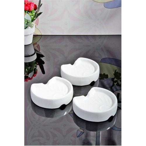 Royal Windsor Porselen 3 Adet Süt Taşirmaz