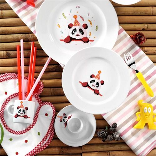 Kütahya Porselen Panda Mama Takımı