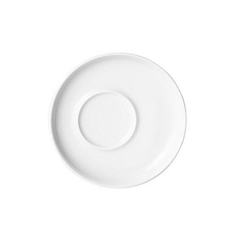 Kahla Five Senses Beyaz Fincan Altlığı 16 Cm 393516A90039c