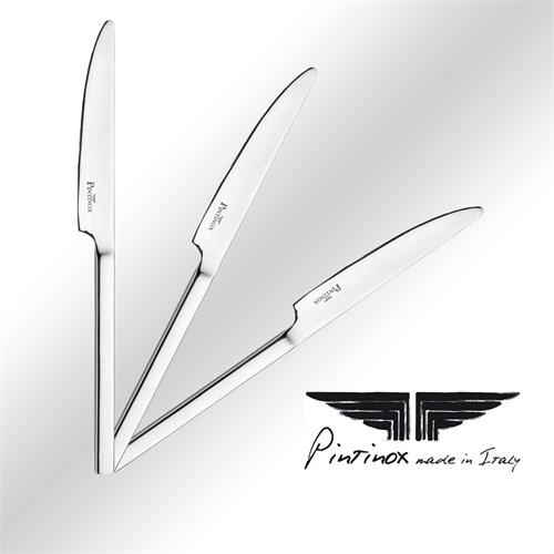 Pintinox Tatlı Bıçak Tie 12Li