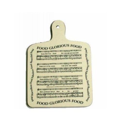 Food Glorious Food - Kesme Tahtası