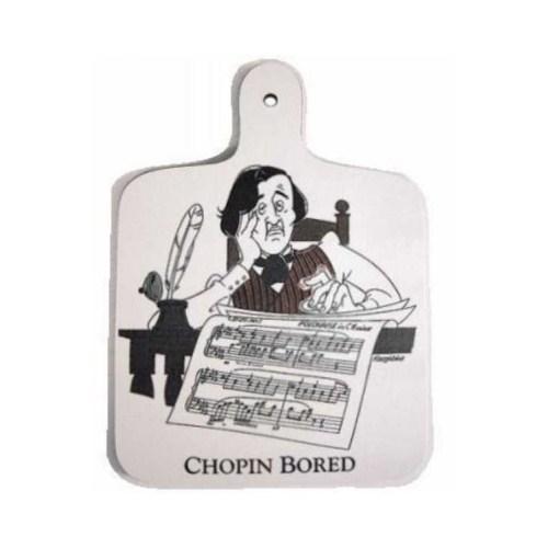 Kesme Tahtası - Chopin Bored