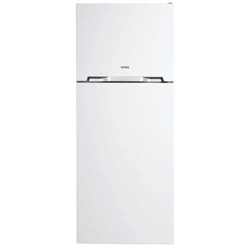 Vestel EKO NF450 A+ 450 Lt NoFrost Buzdolabı