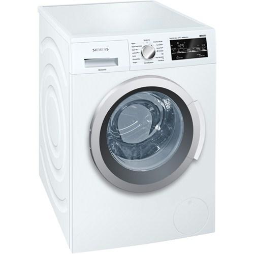 Siemens WM14T480TR A+++ 9 Kg 1400 Devir Çamaşır Makinesi